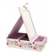 Стилна кутия за бижута