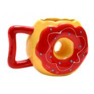 Керамична чаша поничка