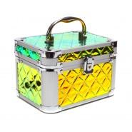 Стилна кутийка за бижута - хамелион