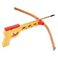 Детски арбалет със стрели