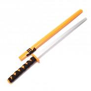 Дървен меч - жълт