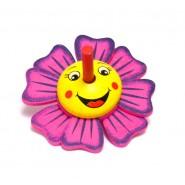 Дървен пумпал - цвете