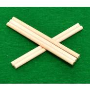Дървени пръчки