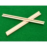 Дървени пръчки 50 бр