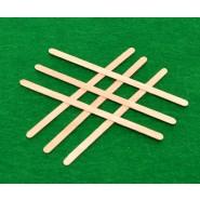 Дървени бъркалки