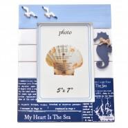 Морска рамка за снимки 13х18 см