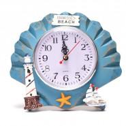 Настолен часовник - мида