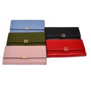Дамско портмоне - различни цветове