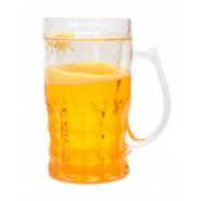 Охлаждаща халба за бира