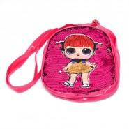 Чанта - момиче