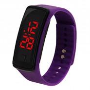 Елктронен часовник за ръка