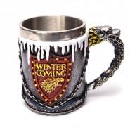 Чаша от полирезин Игра на тронове