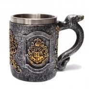 Чаша - герб, герои