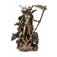 Фигура на богинята Хел