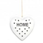 Светеща декорация - сърце, Home