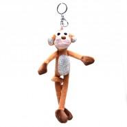 Аксесоар за чанта - маймунка