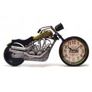 Часовник - мотоциклет
