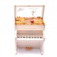 Музикална кутия - пиано и балерина