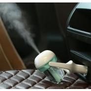 Овлажнител и ароматизатор за автомобил
