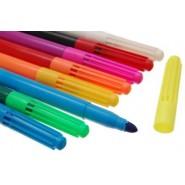 Флумастри - 8 цвята