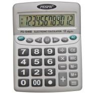 Електронен калкулатор - дванадесет разряден дисплей