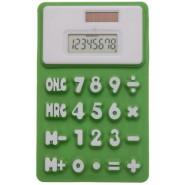 Зелен калкулатор