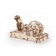 Механичен 3D пъзел