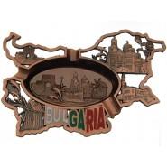 Сувенирен пепелник - България
