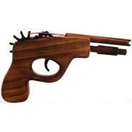 Дървен пистолет