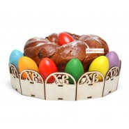 Великденски панер за 12 яйца