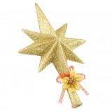 Коледен връх - звезда