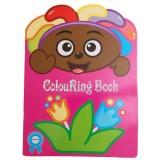 Книжка за оцветяване - 8бр. страници