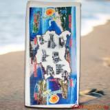 Кърпа с българското черноморие