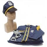 Комплект полицай