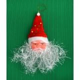Украса за елха - Дядо Коледа