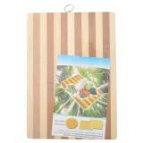 Бамбукова дъска за рязане