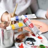 Маслени бои за рисуване