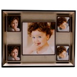 Луксозна рамка за снимки 5 в 1