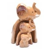 Фигурки - семейство слончета