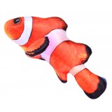 Възглавница - риба клоун