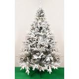 Заснежена елха 210 см