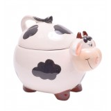 Купа - крава