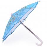 Чадърче - фина бродерия и орнаменти