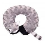 Възглавница за път - сив лемур