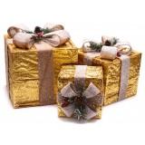 Декоративни кутии - 3 броя