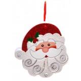 Светеща фигурка - Дядо Коледа