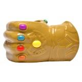 Керамична чаша - Златната ръкавица