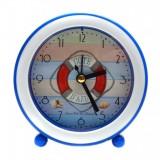 Настолен часовник - морски мотиви