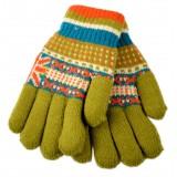 Детски ръкавици - английското знаме