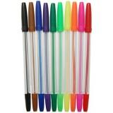 Цветни химикали - 10бр.